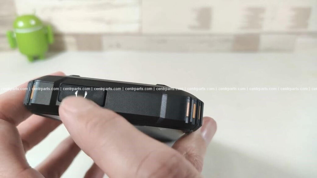 Oukitel WP9 Обзор: Защищенный смартфон с 8000 мАч и NFC
