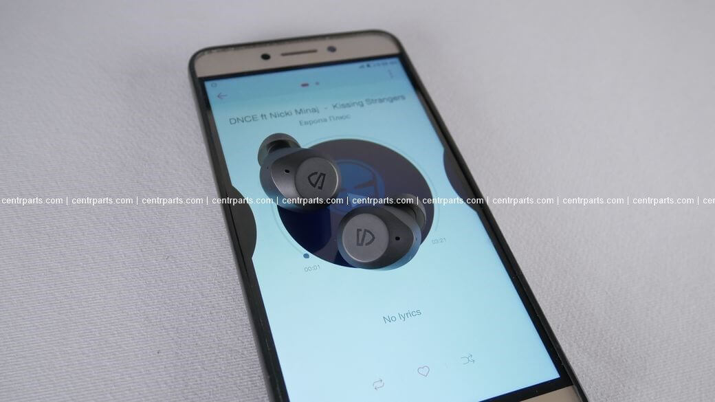 SoundPEATS T2 Обзор: Идеальные TWS наушники с ANC за $50