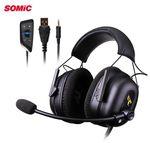 Somic G936N Gaming Headset со скидкой 51%