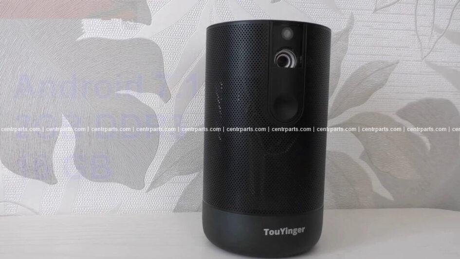 TouYinger K3 Обзор: Компактный и полностью автономный проектор 2021