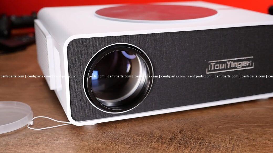 TouYinger Q9 Обзор: Очередной бюджетный Full HD проектор