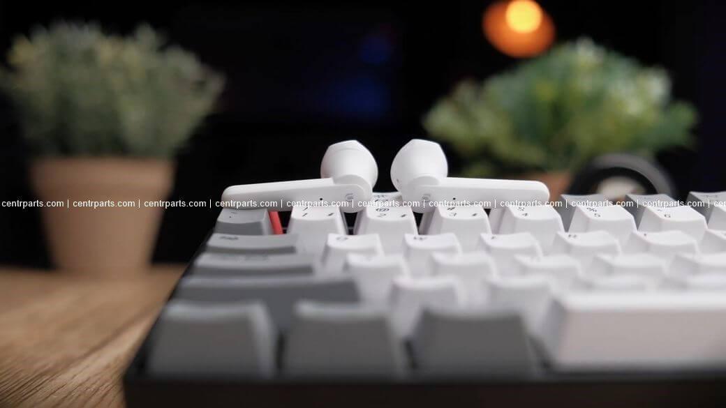 Ugreen HiTune T2 Обзор: Наушники вкладыши с беспроводной зарядкой