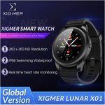 Xigmer Lunar X01 со скидкой 32%