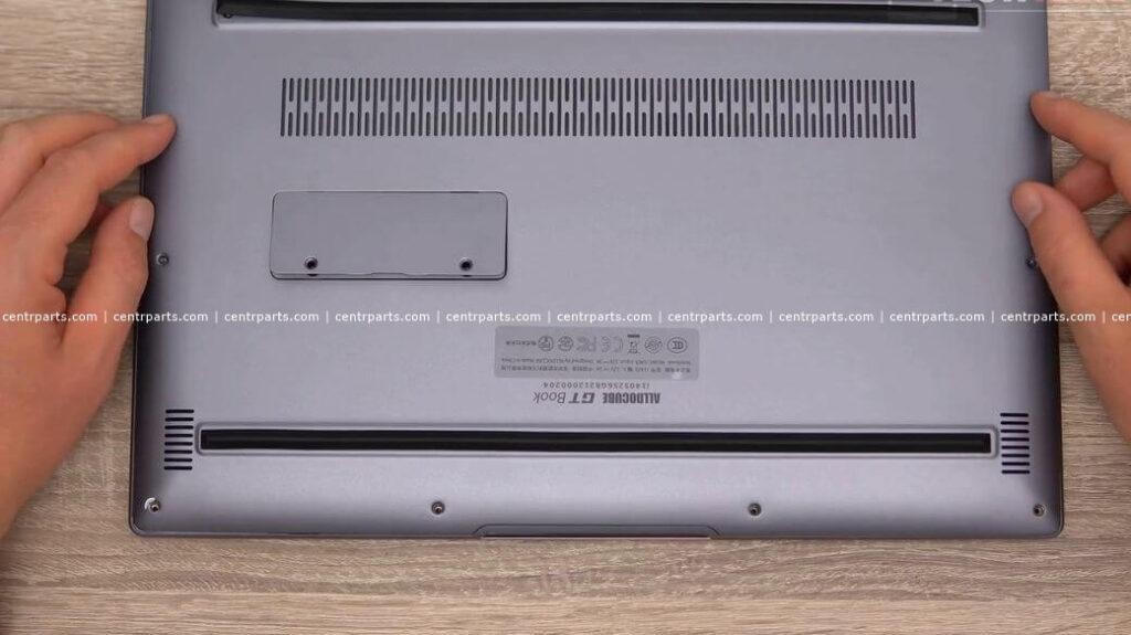 Alldocube GT Book Обзор: Ноутбук с процессором Intel Jasper Lake