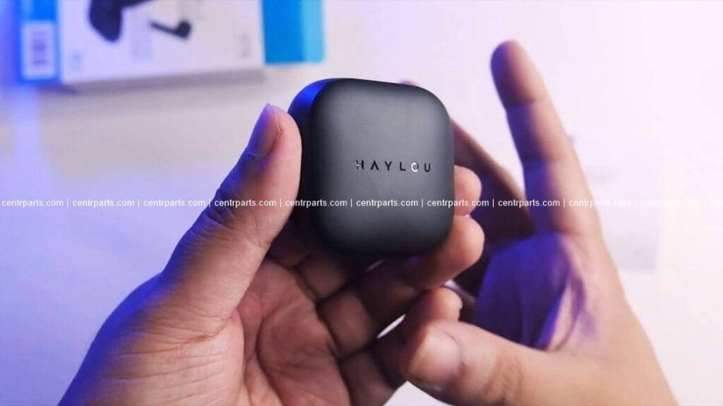 Haylou GT6 Обзор: Бюджетные наушники вкладыши с Bluetooth 5.2 за $20