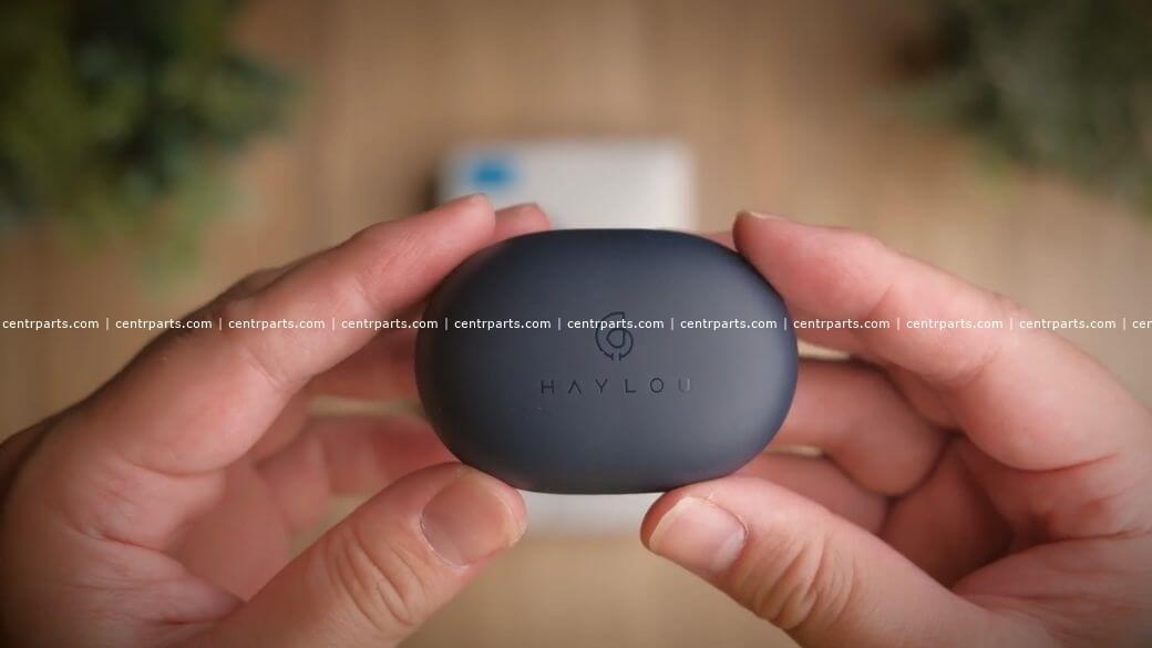 Haylou W1 Обзор: Гибридные TWS наушники с QCC 3040