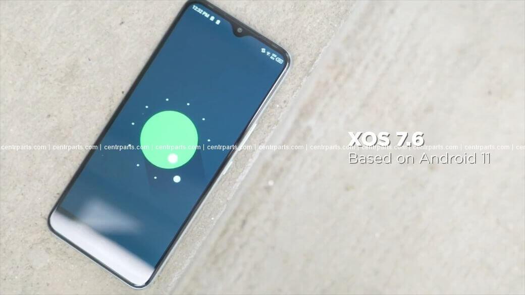 Infinix Hot 10s Обзор: Огромный экран с 90 Гц и NFC