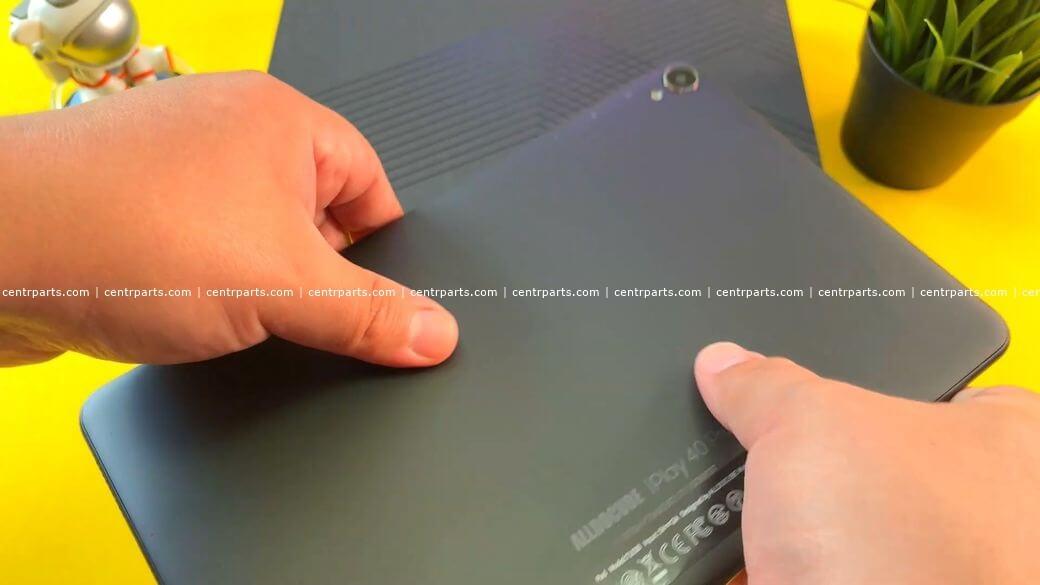 iPlay 40 Pro Обзор: Улучшенная версия планшета за $200