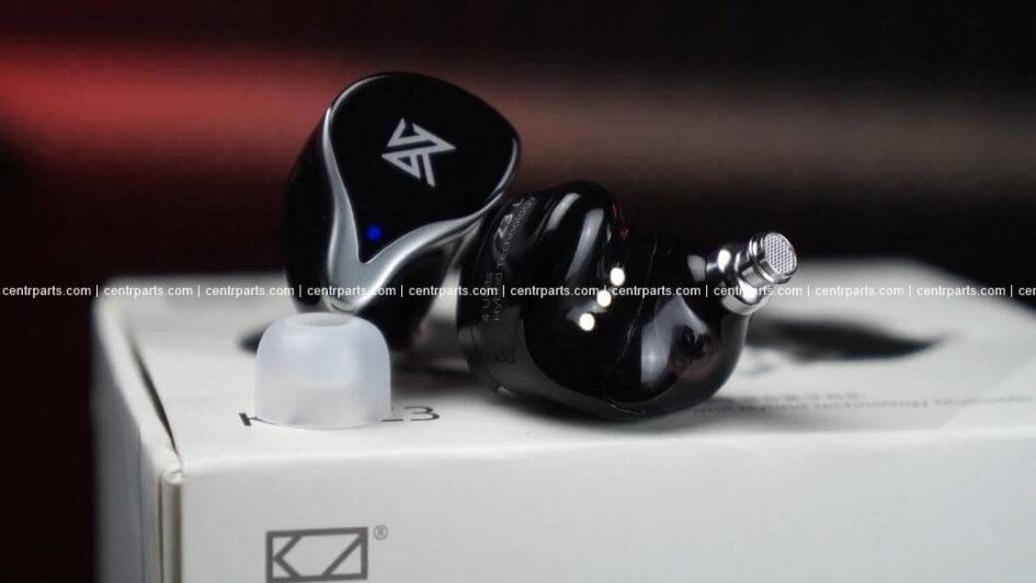 KZ Z3 Обзор: Топовые гибридные TWS наушники за копейки