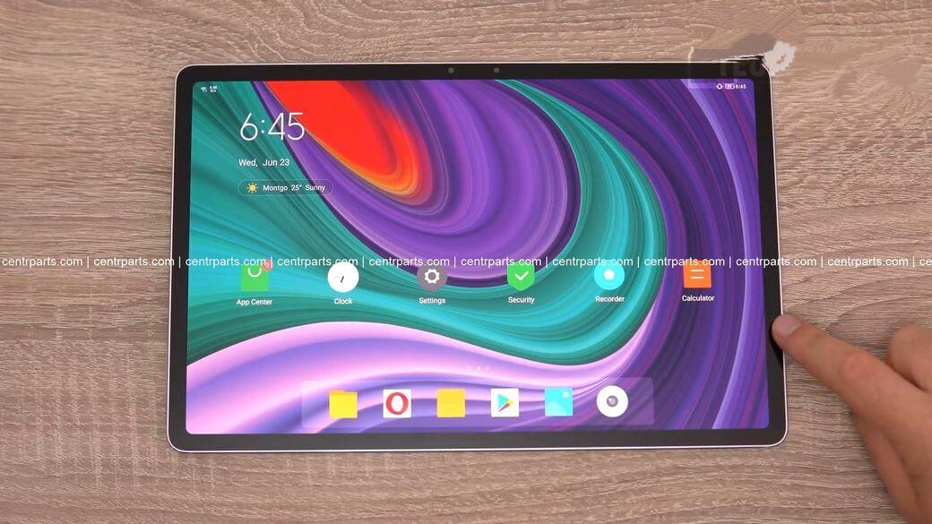 Lenovo P11 Pro 2021 Обзор: Флагманский планшет с Snapdragon 870
