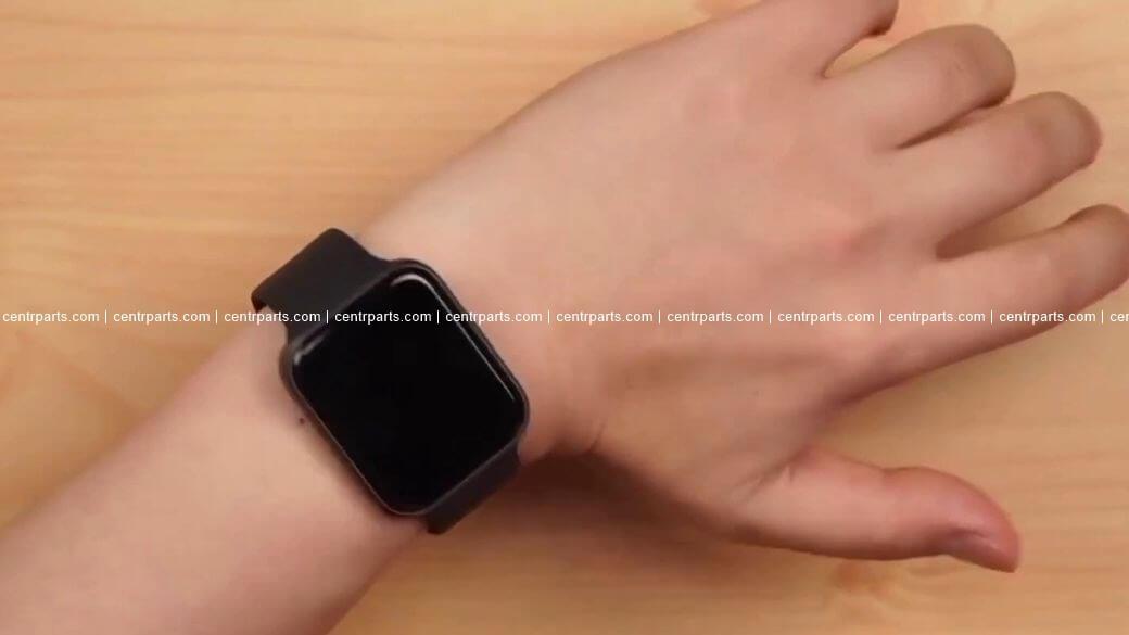 Meizu Watch Обзор: Умные часы которые вы никогда не купите