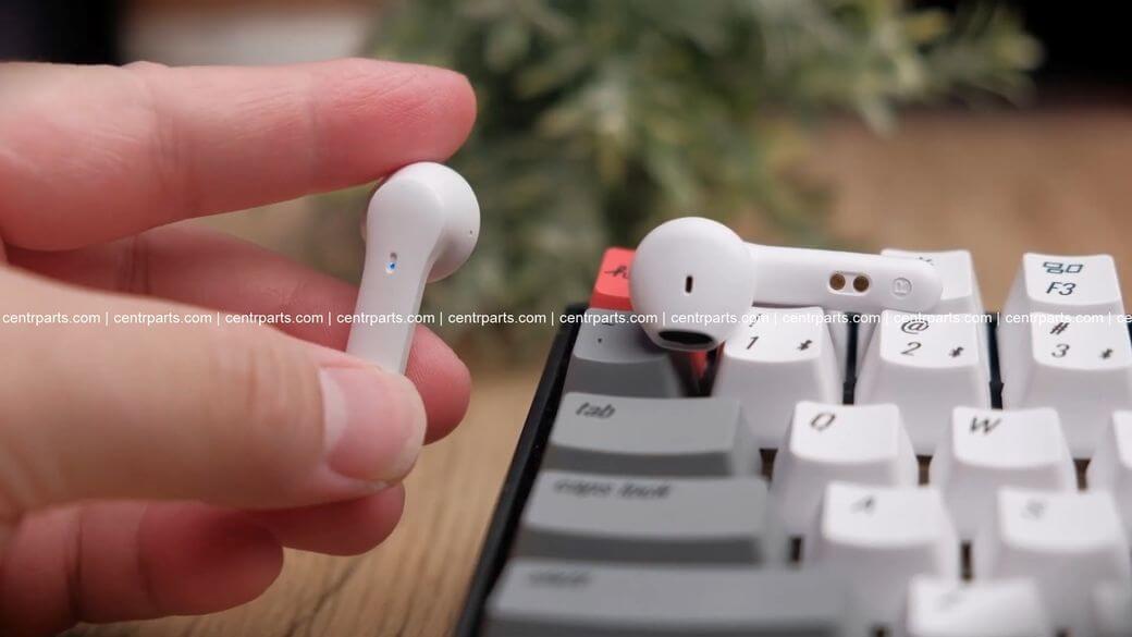 Mpow MX3 Обзор: Наушники с беспроводной зарядкой и IPX7 за $20