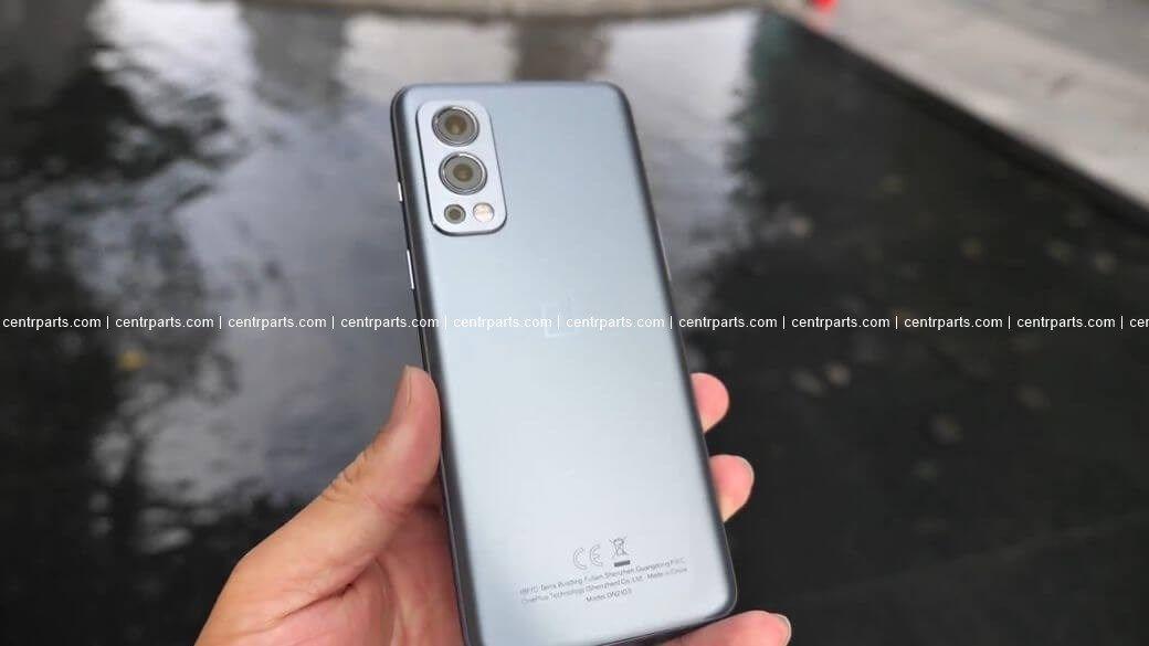 OnePlus Nord 2 Обзор: Красивый смартфон с флагманскими аспектами