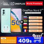 OnePlus Nord 2 со скидкой 30%