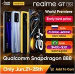 realme GT 5G со скидкой 20%