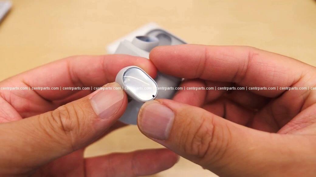 Redmi AirDots 3 Pro Обзор: Обновленные TWS наушники с ANC