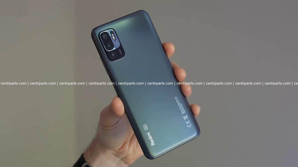 Redmi Note 10T Обзор: Еще один недорогой смартфон с Dimensity 700