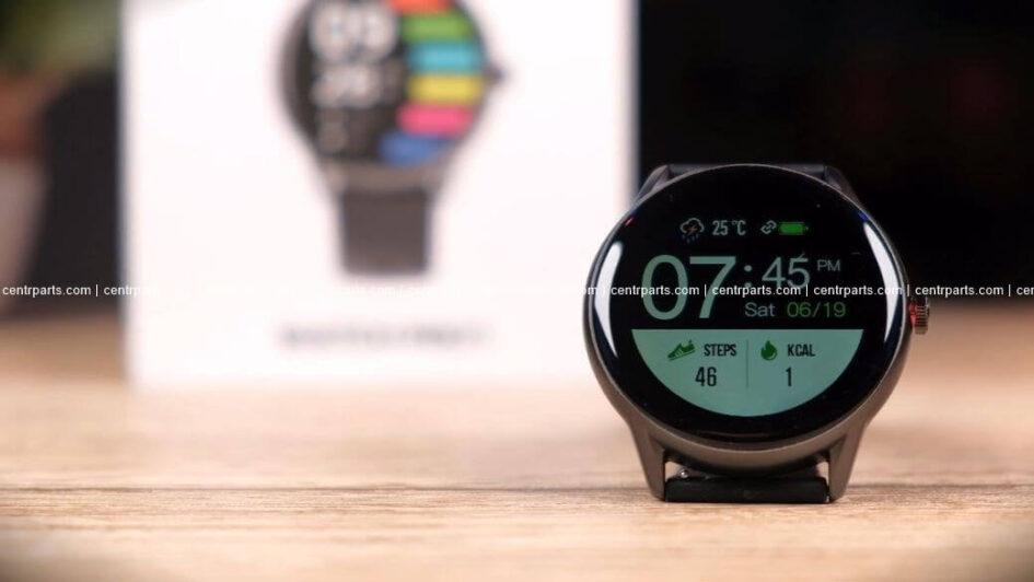 Soundpeats Watch Pro 1 Обзор: Стоит ли покупать умные часы по цене в $40?