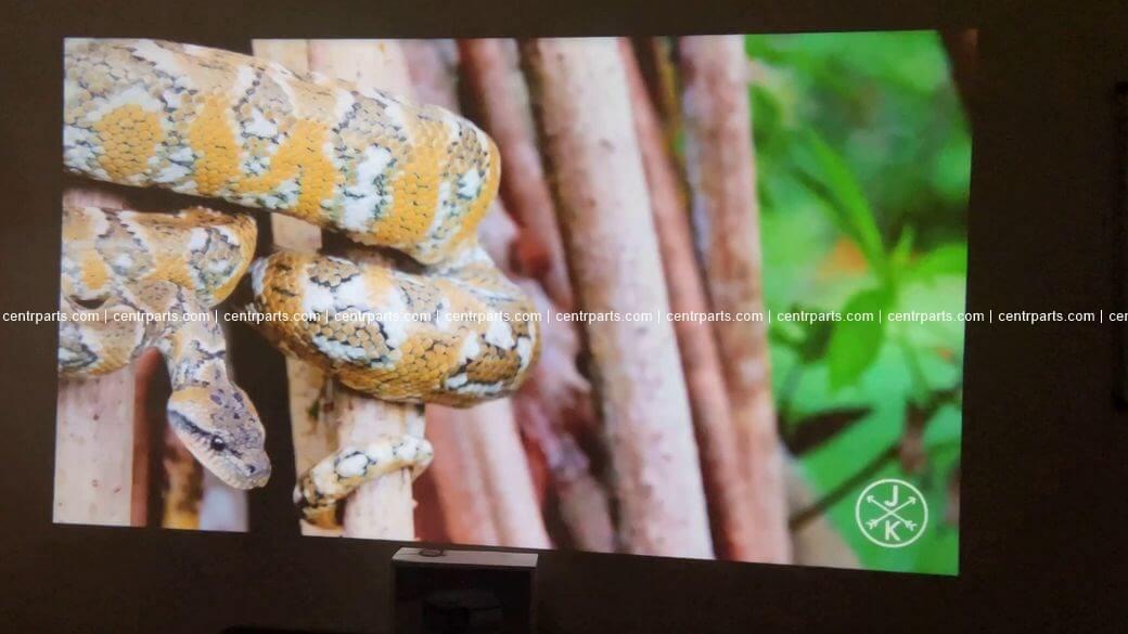 Thundeal TD92 Обзор: Небольшой проектор с неплохой картинкой за $100