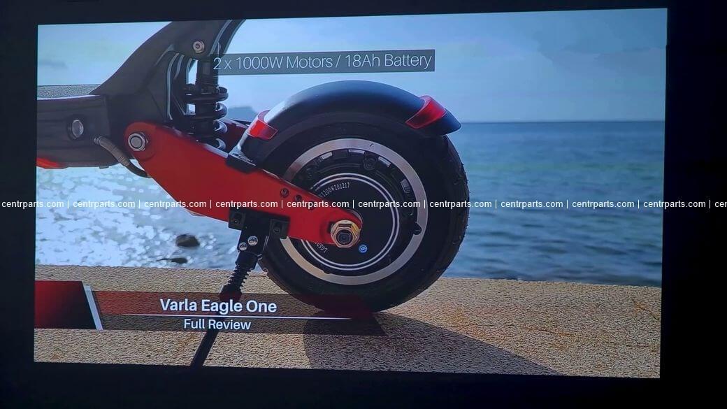XGIMI Halo Обзор: Портативный проектор для отдыха и работы 2021