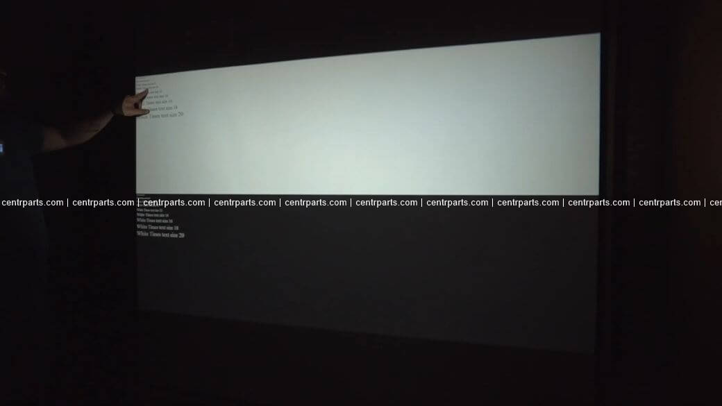 Xiaomi Wanbo T2 Max Обзор: Компактный проектор по заманчивой цене
