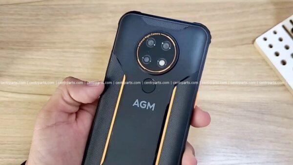 AGM H3 Обзор: Достойный защищенный смартфон за $150