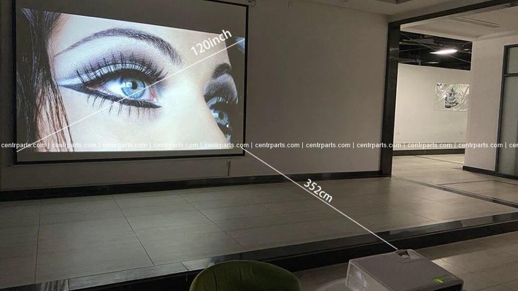 Everycom YG625 Обзор: Игровой 1LCD проектор с Full HD разрешением