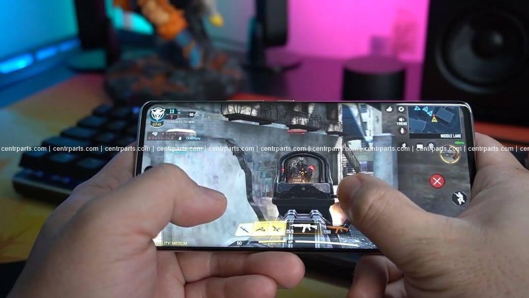 Huawei Nova 8 5G Обзор: Изумительный смартфон с Kirin 985 и OLED