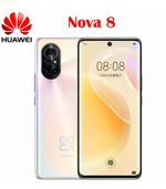 Huawei Nova 8 5G со скидкой 33%