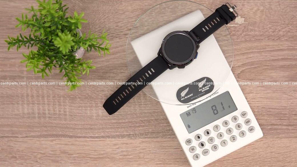 Kospet Optimus 2 Обзор: Самые производительные умные часы 2021