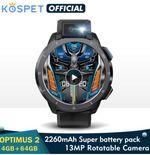 Kospet Optimus 2 со скидкой 21%