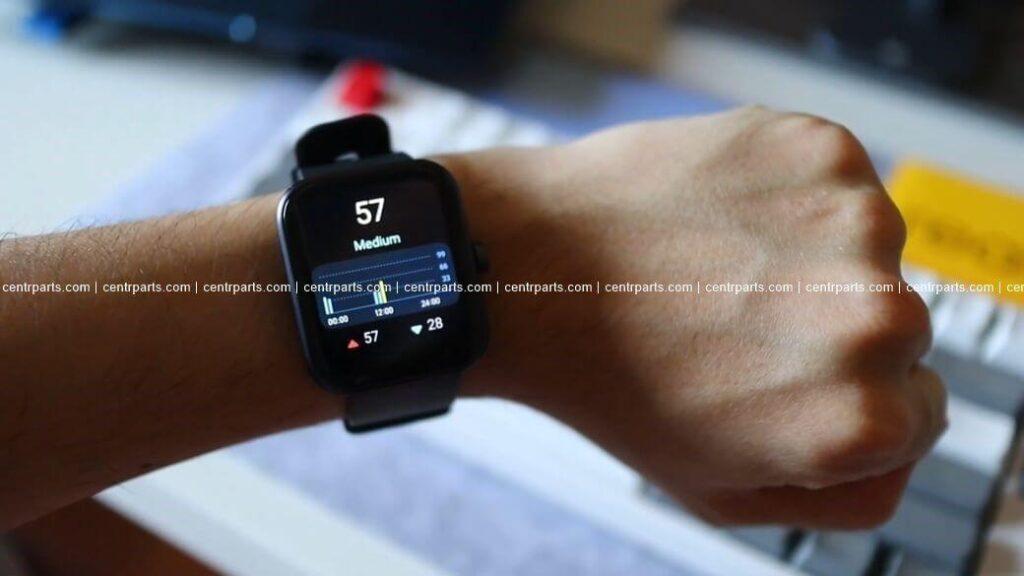 Maimo Watch Обзор: Не простые умные часы, но с нюансами
