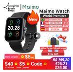 Maimo Watch со скидкой 60%