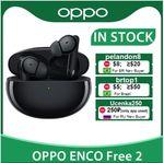 Oppo Enco Free 2 со скидкой 40%