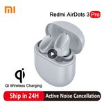 Redmi AirDots 3 Pro со скидкой 51%