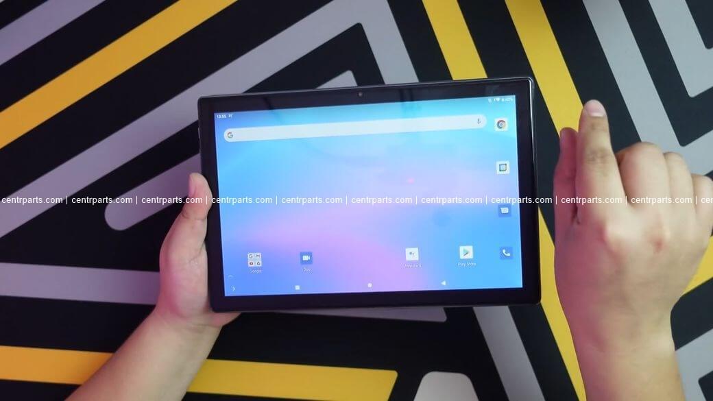 Teclast M40 Pro Обзор: Улучшенная модель планшета 2021