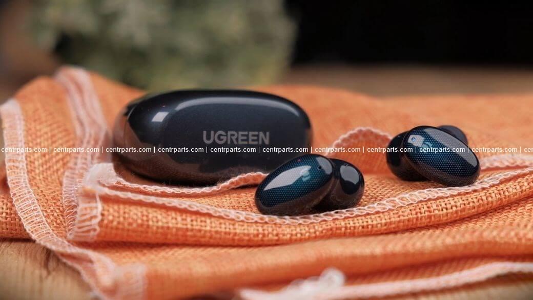 Ugreen Hitune X5 Обзор: Неповторимый дизайн с хорошей эргономикой