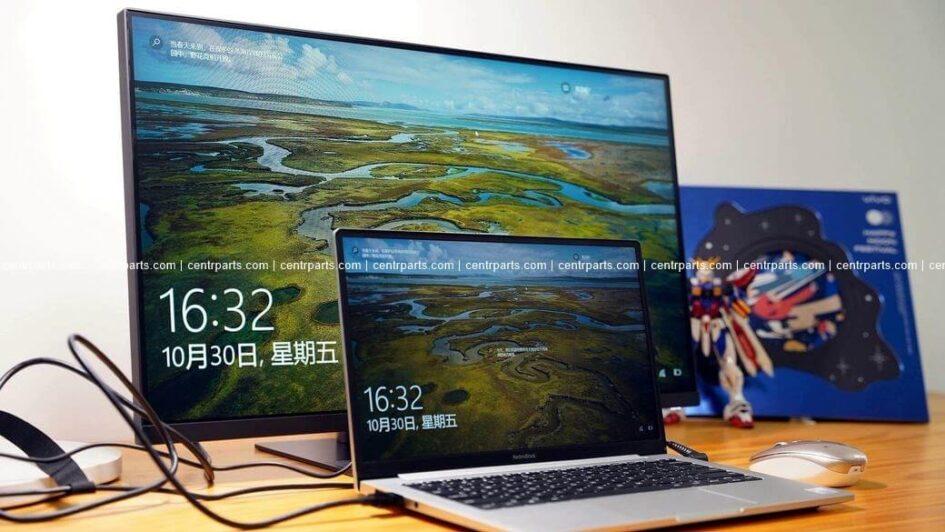 Xiaomi Mi 24.5 Обзор: Игровой монитор с частотой обновления 165 Гц