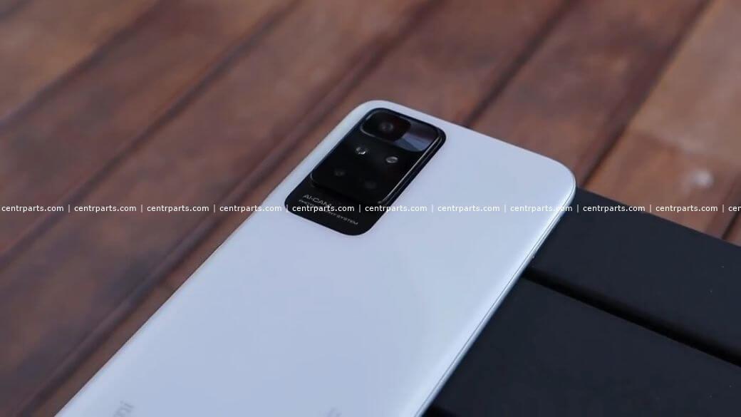 Xiaomi Redmi 10 Обзор: Бюджетный смартфон с Helio G88 и 90 Гц