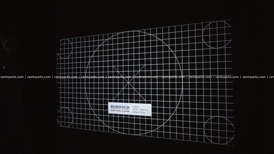 AAO YG430 Обзор: Неплохой компактный Full HD проектор за $150