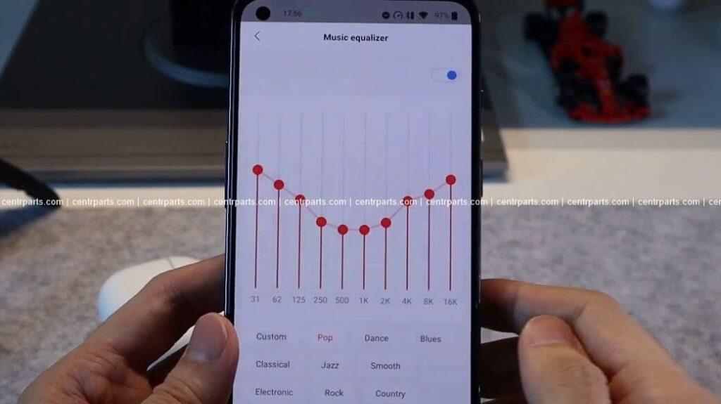 Amazfit PowerBuds Pro Обзор: Настоящие спортивные наушники с PPG сенсором