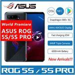 Asus ROG Phone 5S Pro со скидкой 20%