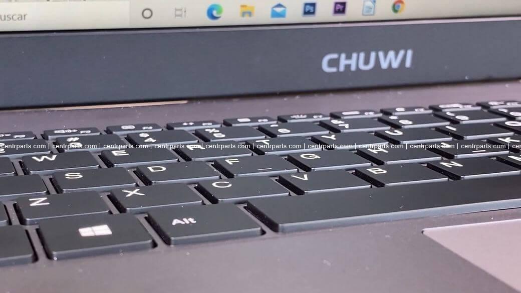 Chuwi Corebook X Pro Обзор: Игровой ноутбук всего за $500