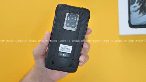 Cubot KingKong 7 Обзор: Современный дизайн в защищенном смартфоне
