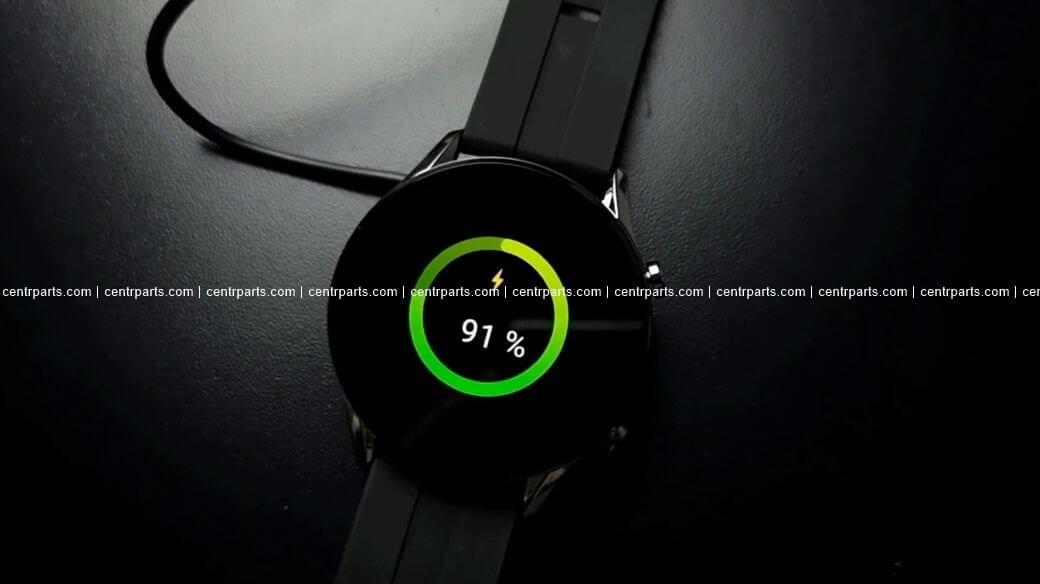 IMILAB W12 Обзор: На что способно новое поколение умных часов?