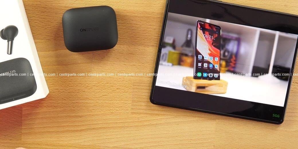 OnePlus Buds Pro Обзор: Красивые флагманские TWS наушники