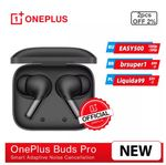OnePlus Buds Pro со скидкой 41%