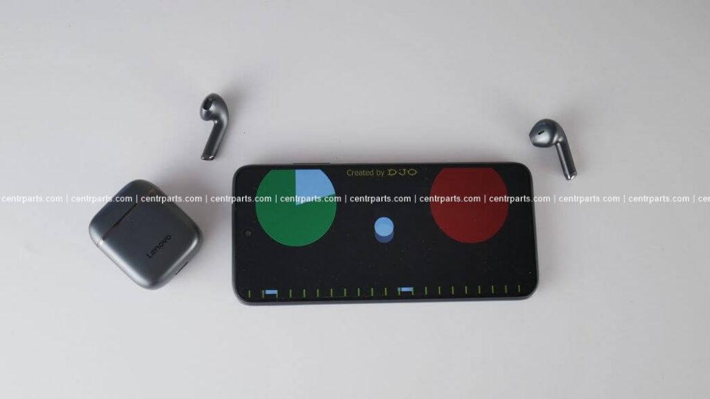Lenovo H16 Обзор: Недорогие TWS наушники по цене в $30
