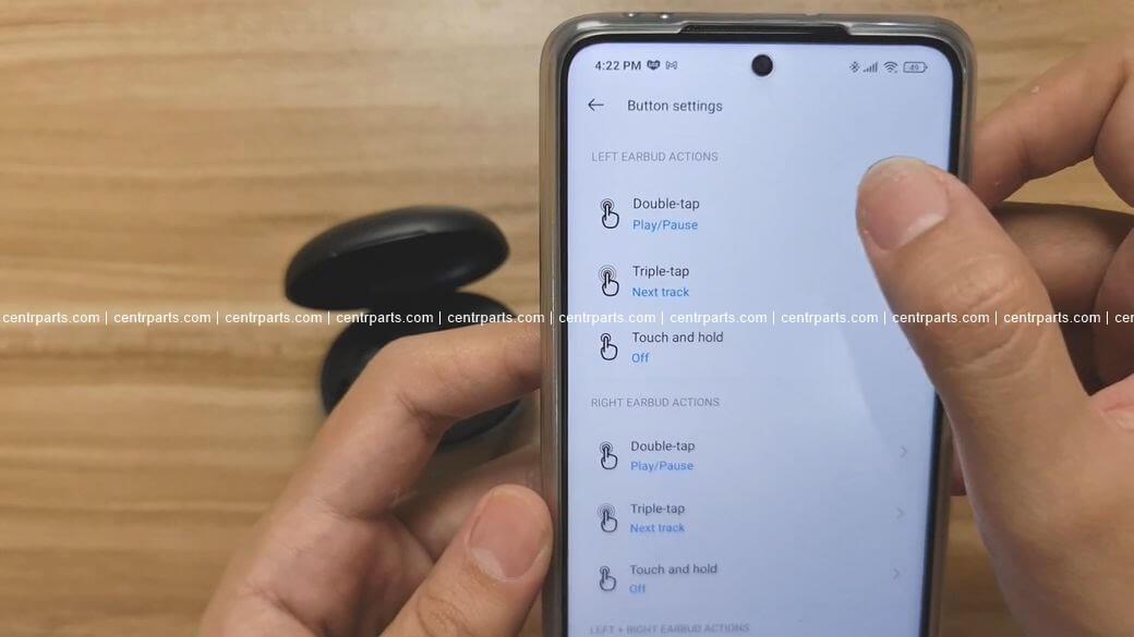 Realme Buds Q2 Обзор: Второе поколение ультра бюджетных TWS наушников