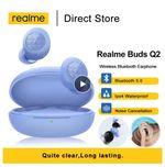 Realme Buds Q2 со скидкой 67%